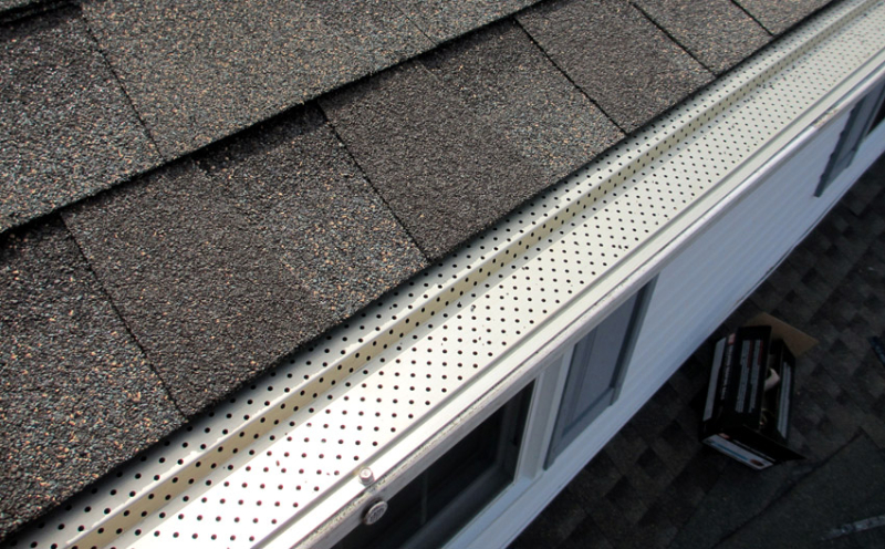 Spring Inspection & Maintenance of Your Rain Gutters - All Roofing Solutions