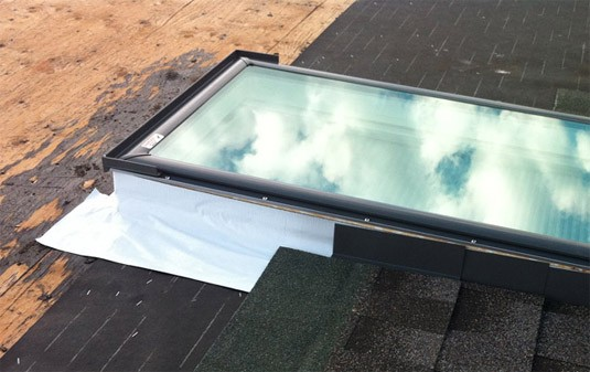 Leaky Skylight: Diagnosis & Repair Tips - All Roofing Solutions