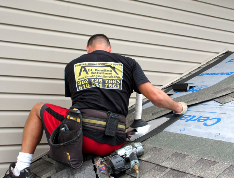How to Find a Quality Roofing Contractor