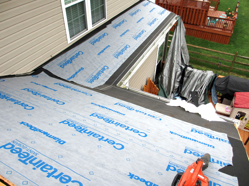 Residential Roofing Installation: Top Energy Efficient Materials