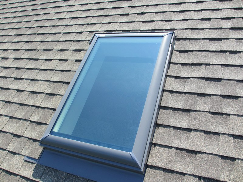 Leaky Skylight: Diagnosis & Repair Tips