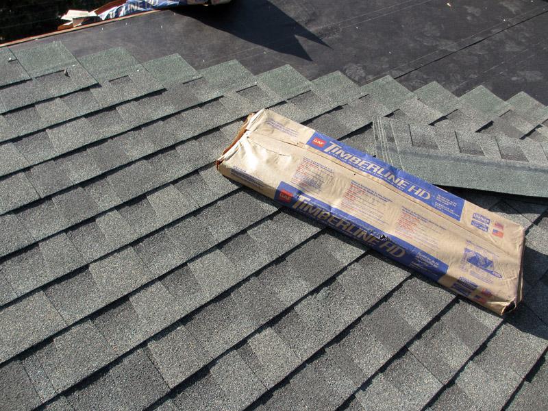 Residential Roofing: How to Choose Asphalt Shingles