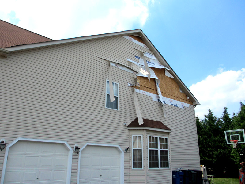 Protecting Your Roof Through Hurricane Season