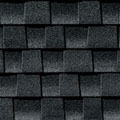 Timberline Charcoal Asphalt Shingles