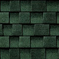 Timberline Hunter Green Asphalt Shingles