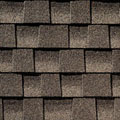 Timberline Mission Brown Asphalt Shingles