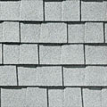 Timberline White Asphalt Shingles