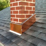 Chimney Flashing Replacement, Wilmington, De