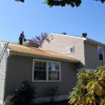 New Roof Installation, Broomall PA