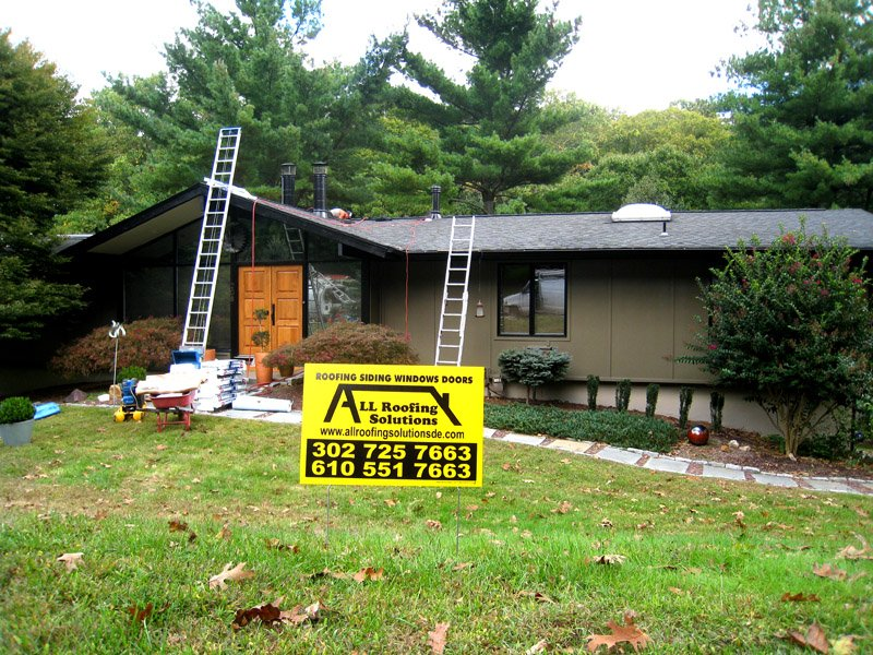 Roofing Replacement, Bryn Mawr PA