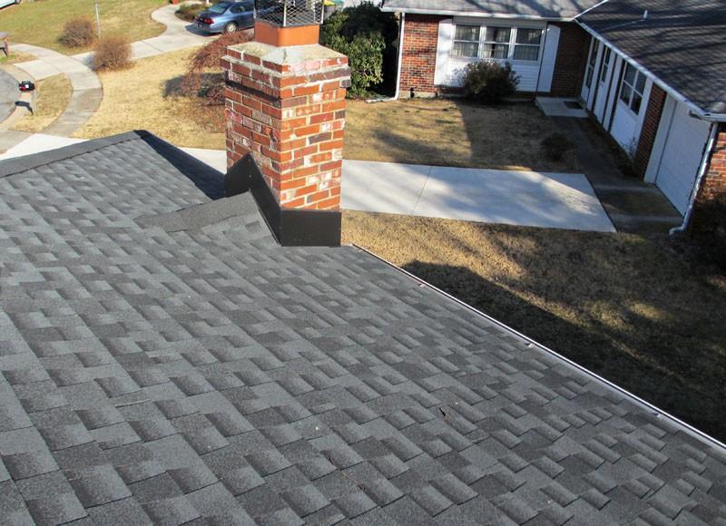 Shingle/Flat Roofing Installation, Wilmington DE