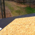 Shingle Roofing Replacement