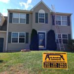 Roofing Repairs, Newark DE
