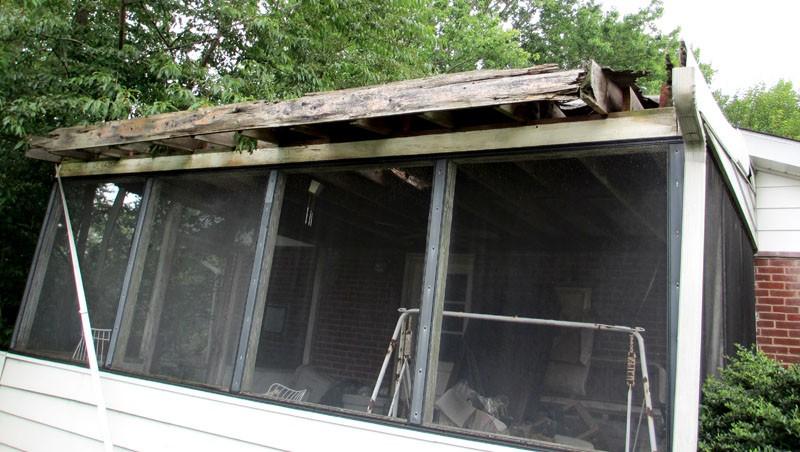 Roof & Gutter Installation, Wilmington DE