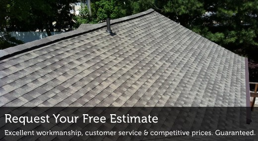 Request a Free Roofing Estimates