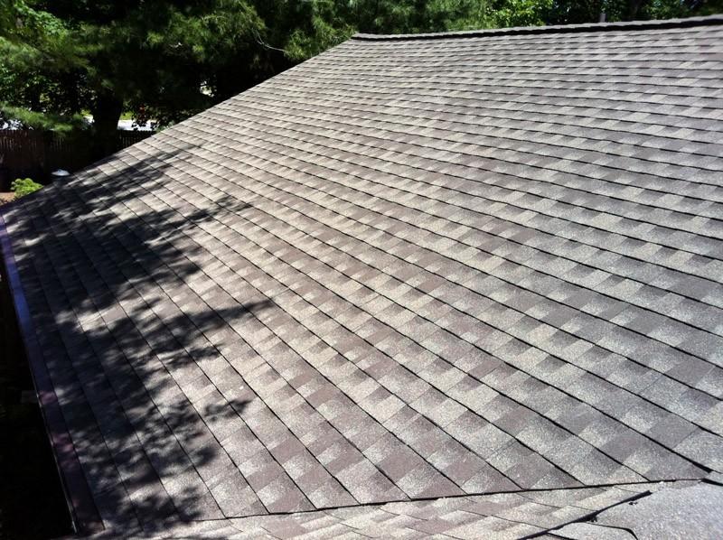 New Shingle Roofing Installation in Hockessin DE