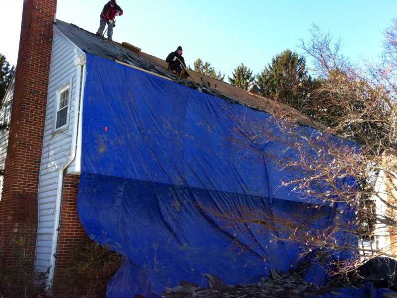 Property Protection - Shingle Roofing Installation in Wilmington DE