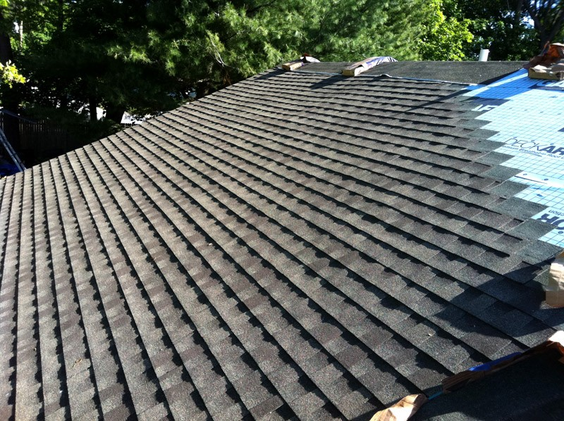 Pros & Cons of Shingle Roofing - All Roofing Solutions