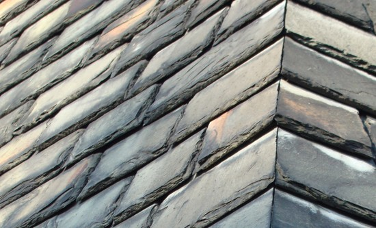 DE Slate Roofing