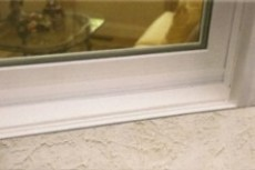 APEX double hung windows