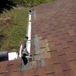 Roof Damage Repairs, Bear De