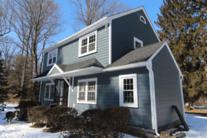 James Hardie Siding/Trim Installation, Media PA 19063