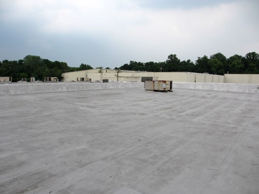 Top 5 Benefits of Roof Coatings