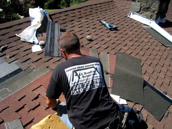 Eco-Friendly Roofing: Recycle Your Old Shingles