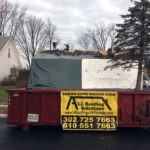 Roof and siding installation Newtown Square PA 19073