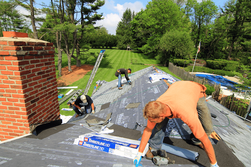 Residential Roofing: Tackling Shingle Roof Installation The Right Way