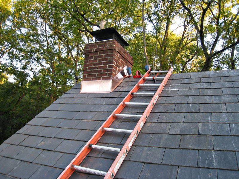 Slate Roofing Repairs, Newark DE 19713