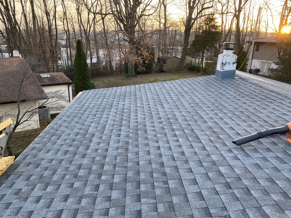 Roof Replacement Broomall Pa 19008